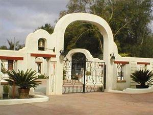 Fallbrook Hacienda