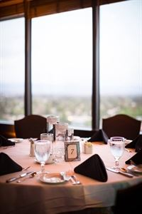 Three Sixty Dining Room