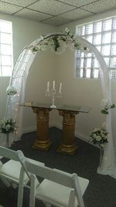 Trinity Wedding Chapel