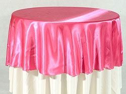 Fuzzy Fabric - Wholesale Tablecloths