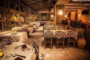 Red O Restaurant Santa Monica