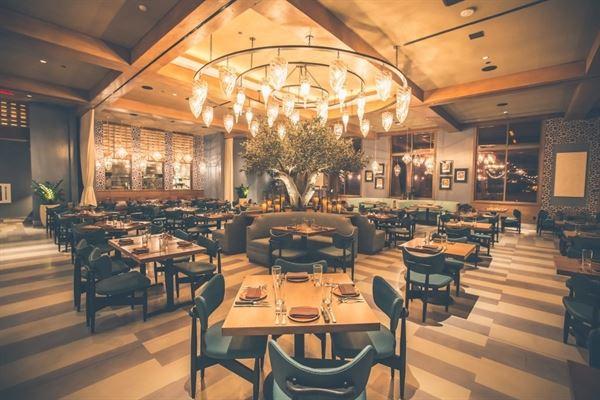 Red O Restaurant La Jolla