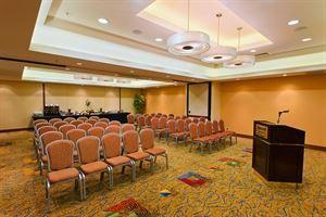 Rickenbacker I & II Rooms