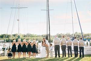 Smyrna Yacht Club