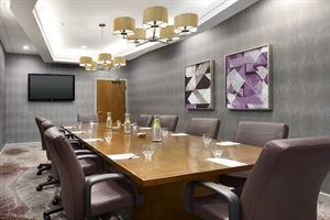 Consulate Board Room