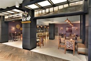 Vibrante So Cal Kitchen & Bar