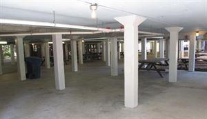McNew Pavilion