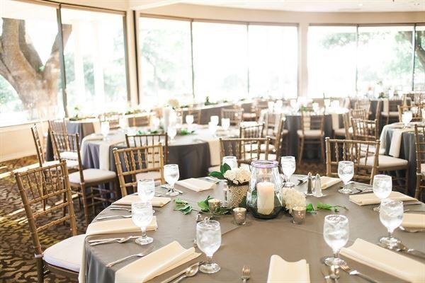 Canyon Creek Country Club Richardson Tx Wedding Venue