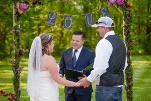 Wedding Professional Officiant Services