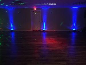 DJ Dougie & Krazy Rhonda Mobile DJ Services