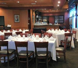 Grille Room Restaurant