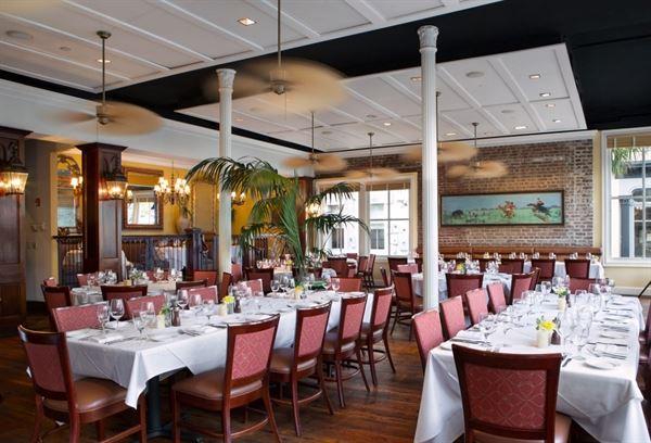 Charleston Breakfast Brunch Restaurants
