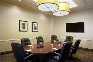 Redondo Boardroom