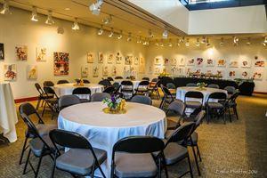 LeRoy Neiman Gallery