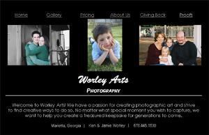 Worley Arts Photography