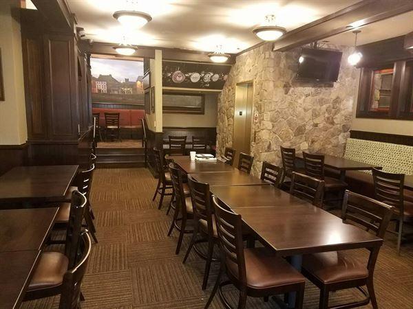 Matt the Miller's Tavern