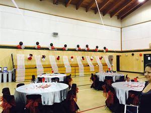Tzeachten Hall Chilliwack BC