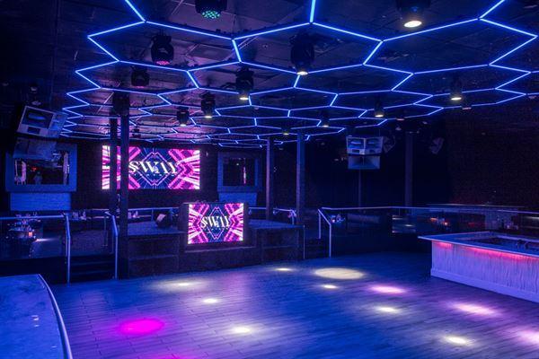 Sway Nightclub Fort Lauderdale Fl Party Venue