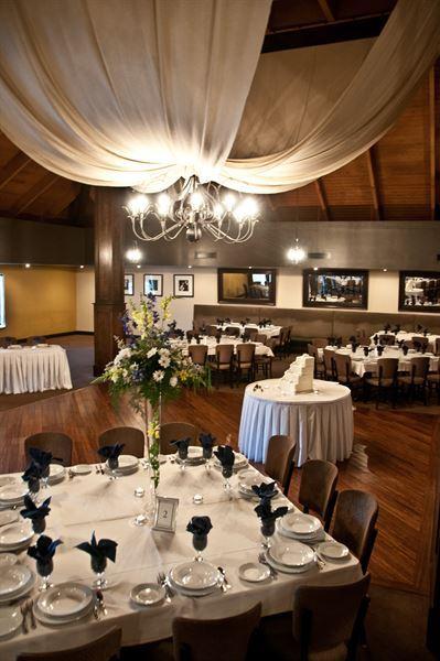 LaScala Receptions & Banquets