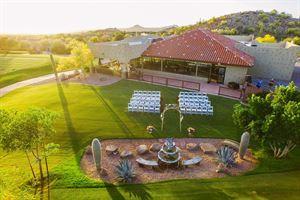 The Vistas Pavilion at Las Sendas