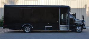 HR Limousine