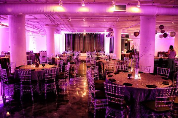The Foundry Event Venues