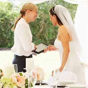 Connekt Wedding Planning Services