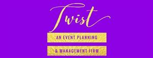 TWIST an Event Planning & Management Firm