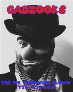 GaDzOoKs the PiE ThRoWiNg Clown