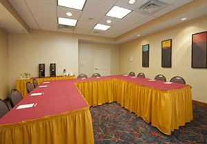 Residence Inn Meeting Room