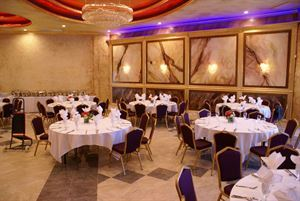 Royal Palace Banquet Hall Fremont