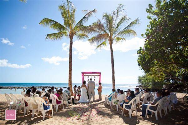 Party Venues Near Kapolei HI Paradise Cove