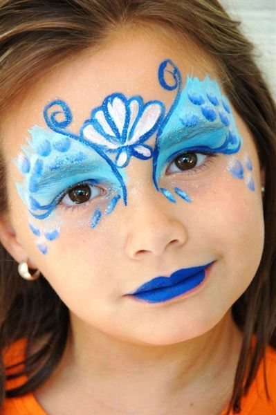C&A Face Painting