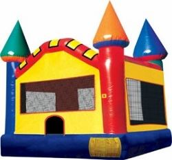 Andrew's Bounce Rentals