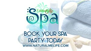 Naturally Me Spa
