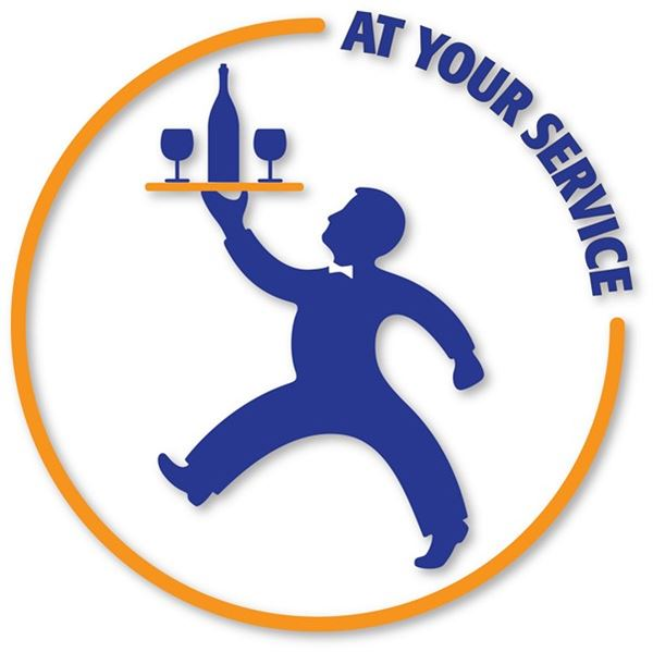 AT YOUR SERVICE Event Staffing