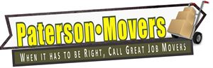 Paterson Movers