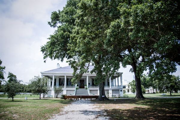 beauvoir biloxi ms wedding venue