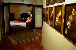 Paragon Recording Studio