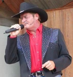 Michael Harding's Country Jamboree