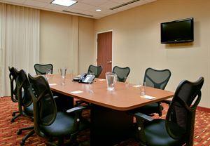 Gila Boardroom