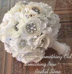 Something Old Something New Bridal Shop
