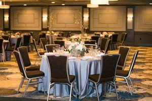 Clarion Inn Seekonk - Providence- Grand Rose Ballroom