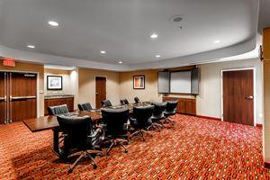 Buckeye Room