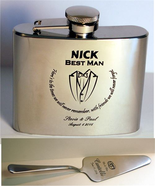 Remarkable Engraving & Gifts