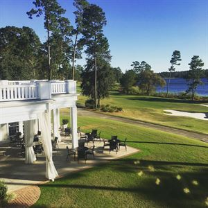Steelwood Country Club