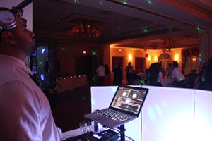 Sabor Productionz DJ Service