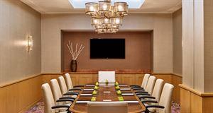 Pico Oak Boardroom