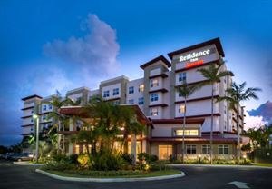 Residence Inn by Marriott West/ FL Turnpike
