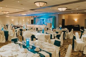 Holiday Inn Cambridge-Hespeler Galt